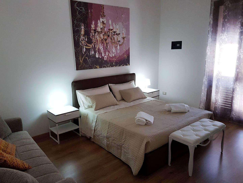 Appartamenti in affitto turistico a trapani noma apartments for Appartamenti arredati in affitto a trapani